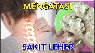 Sering Sakit Leher, Bagaimana Mengatasinya?.