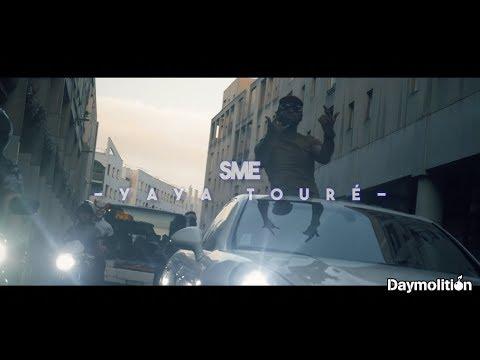 SME - Yaya Touré  I Daymolition