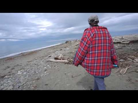 Dungeness Spit: Longest Sandy Spit in the USA