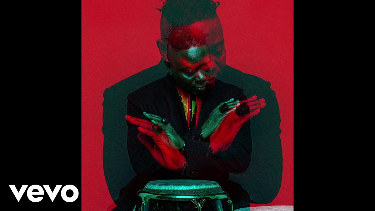 Philip Bailey - Love Will Find A Way (Audio) ft. Casey Benjamin