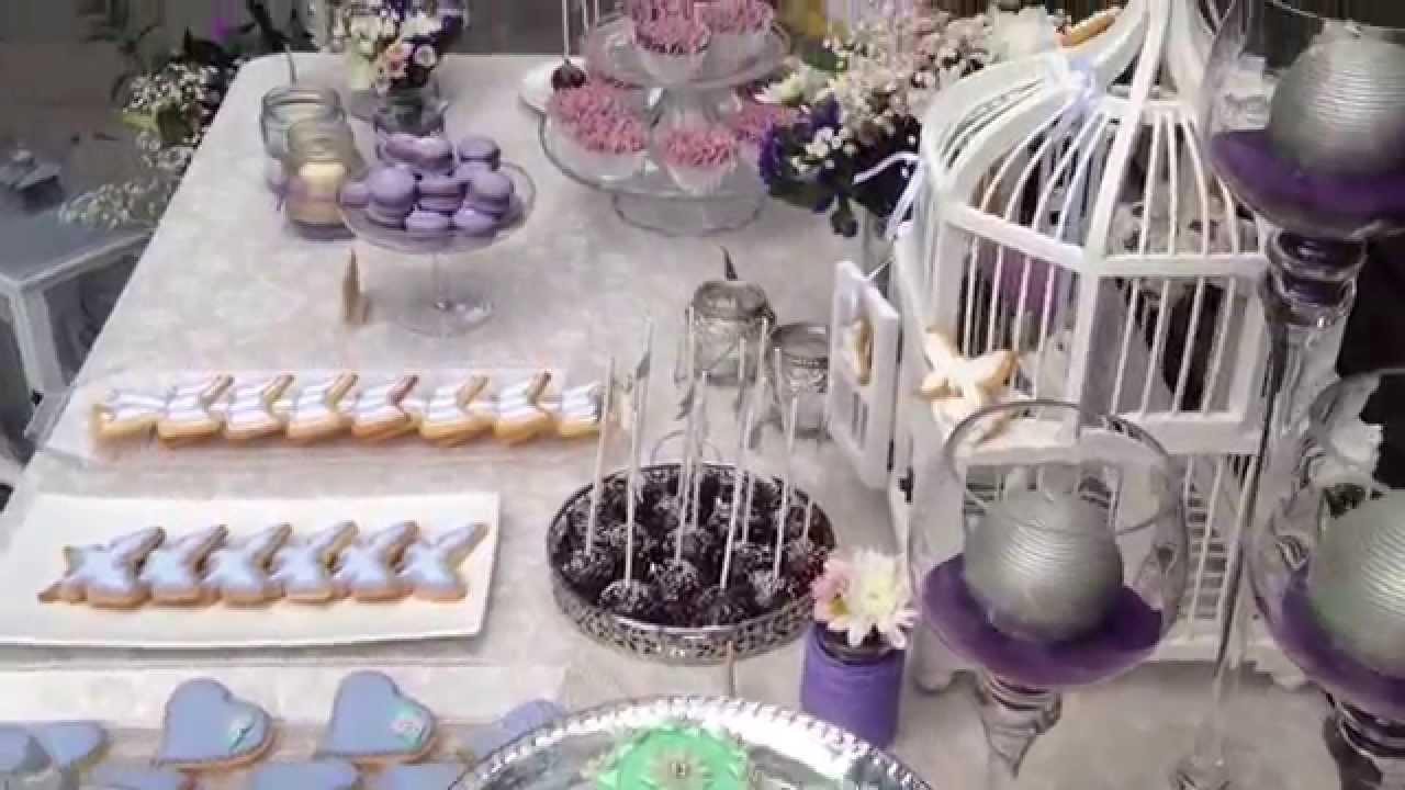 mesa dulce boda finca los pinos youtube