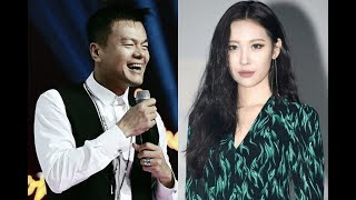 Sunmi Reveals Why She Left JYP After 10 Years + JYP Family Show Their Love For Her
