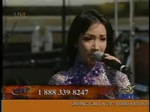 Cam On Anh Ky 3: My Huyen