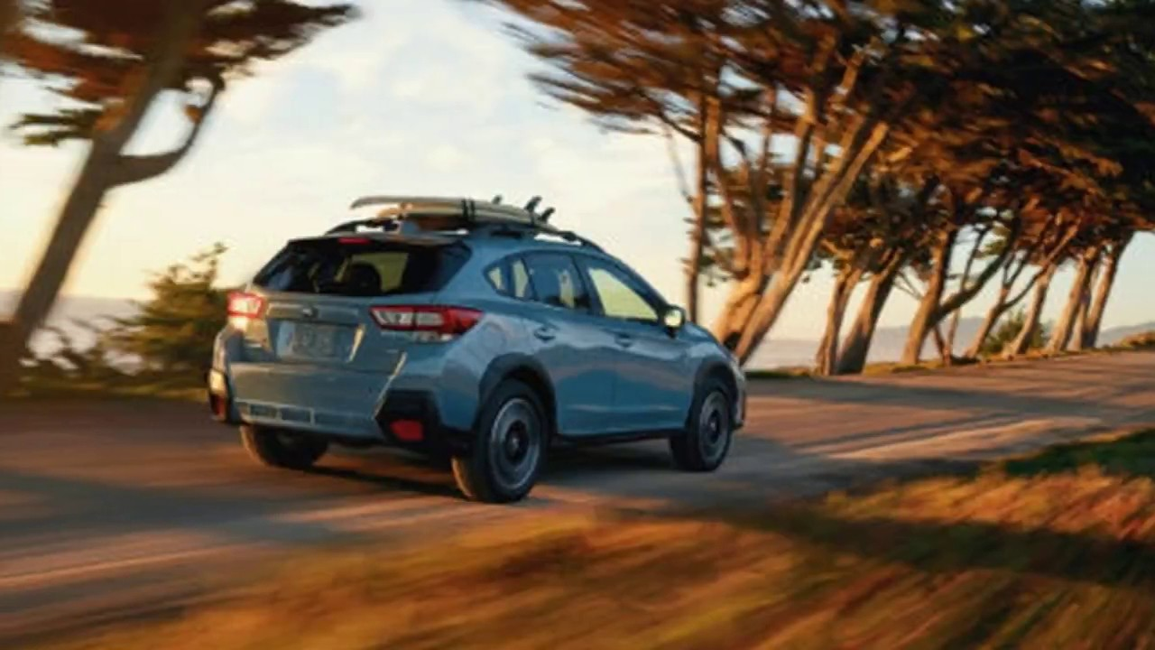 2018 Subaru Crosstrek Release Date Price And Specs