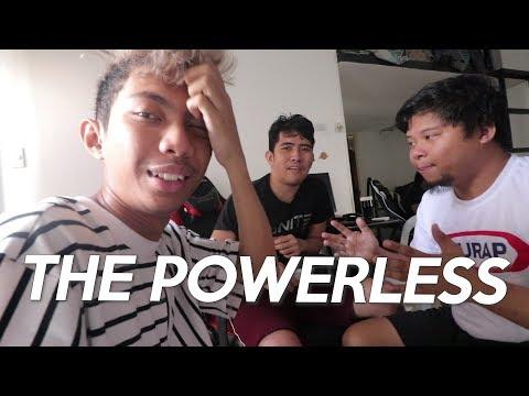 THE POWERLESS