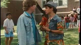 Degrassi Junior High: Great Expectations