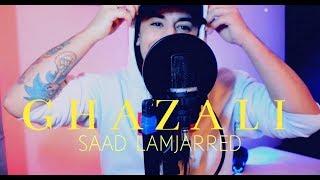 Saad Lamjarred Ghazali cover.mp3
