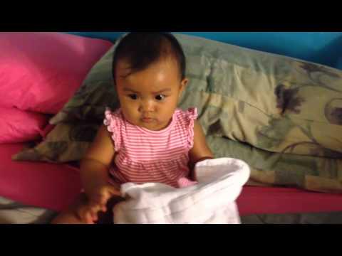 Wipe-wipe-wipe! - August 11, 2014 | BridgetBeeTV