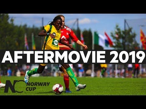 AFTERMOVIE NORWAY CUP 2019