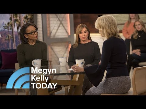 Megyn Kelly: Did Wearing Black At The Golden Globes Really Change Anything? | Megyn Kelly TODAY