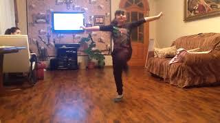 Танцульки ШАЛАХО!!!