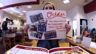 PeerHelper!! by Andalusia High School