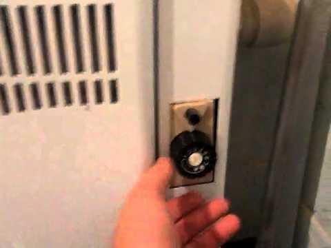 Как отключить газовый котел