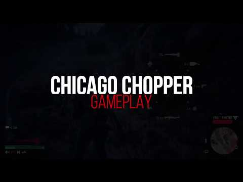 Days Gone Chicago Chopper | Gun Location Guide 1
