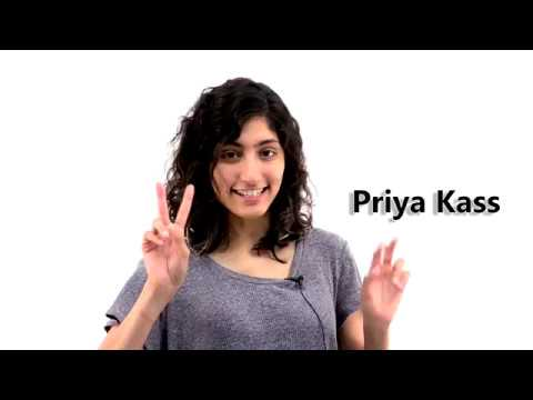 Priya Kass - Testmasters Referral Champion ($1,000)