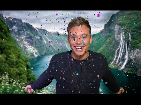 UkeTube med Joachim Haraldsen  Skijentene  YouTubedagen  Nigel Sylvester  Alexander Rybak