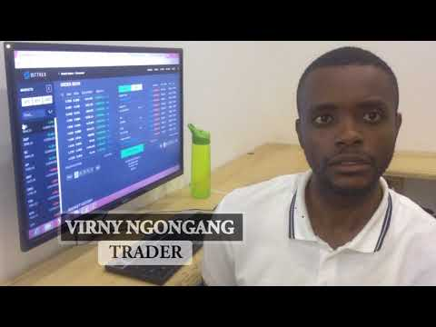 TRADING ACADEMY CAMEROON