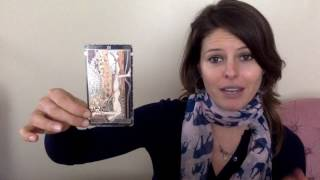 Taurus Tarot Reading May 15-31, 2017