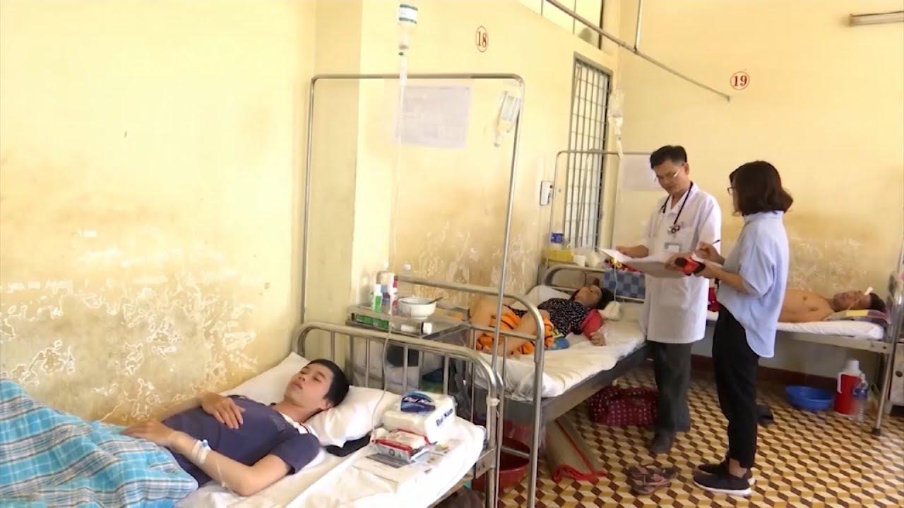 Bệnh sốt rét có diễn biến phức tạp tại Đắk Lắk
