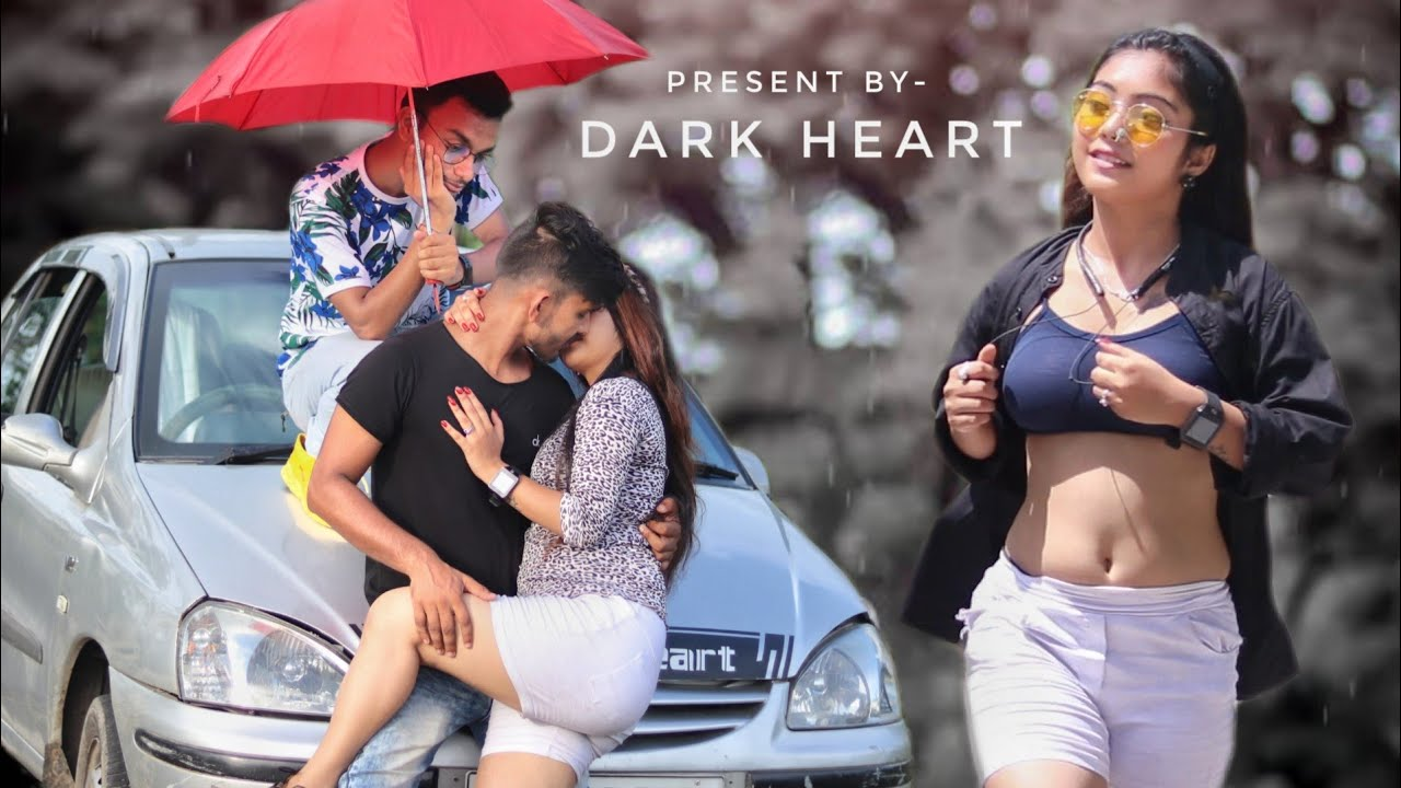 Hum Teri Mahabbat Mein - Keshab Dey | Hot Love Story | Ft. Anirban And Misti | Dark Heart