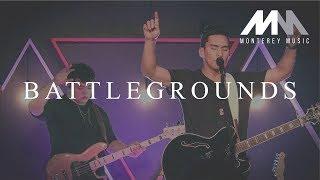 Battlegrounds - Jedidiah Horca | Monterey Music