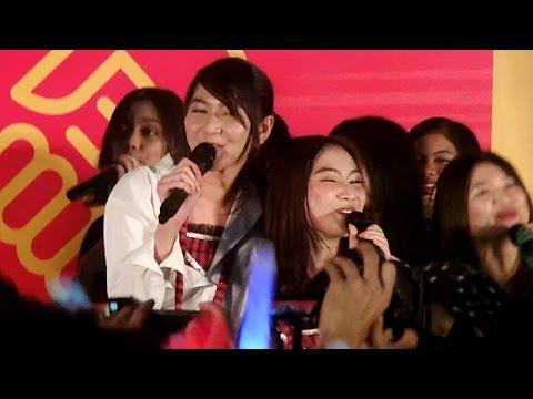 JKT48 - JKT Festival (Luar Biasa Handshake Festival) - Veranda Focus