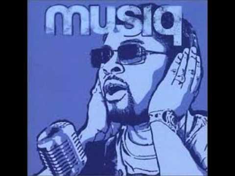Musiq Soulchild One Night (Juslisen Album)
