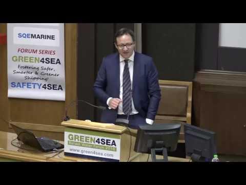GREEN4SEA Ballast Water - Hakan Persson, Alfa Laval