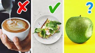 Хотите снизить тревогу — соблюдайте эту диету