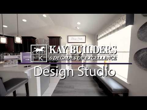 The Design Studio At Kay Builders