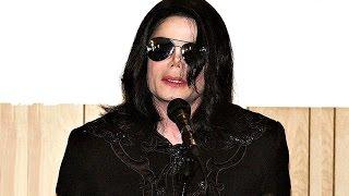 Michael Jackson - Speech Against Sony Music 2002 - GMJHD
