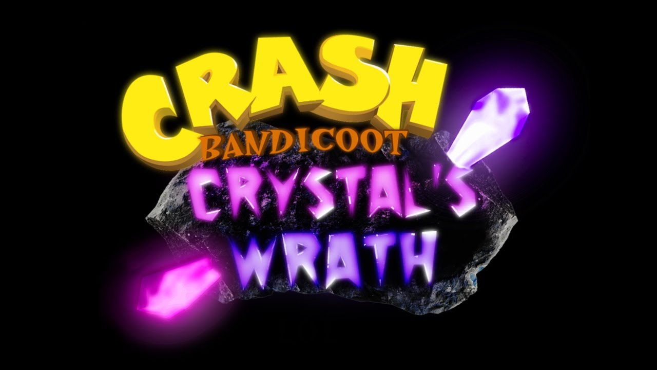 Aninimal Book: Crash Bandicoot: Crystal's Wrath Trailer - YouTube