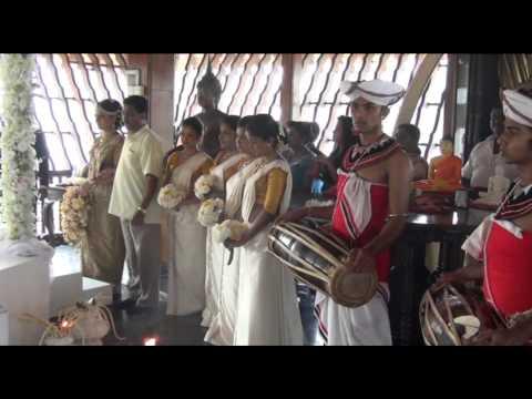 Hátizsákkal Srí Lankán / útifilm 1. rész