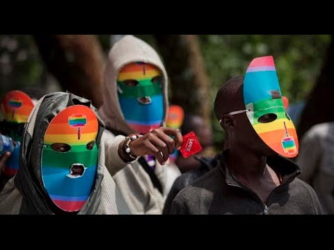 You Can Be Killed For Being Gay In 7 Countries | The Rubin Report