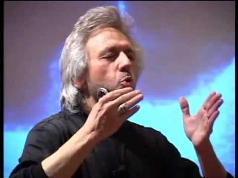 Gregg Braden, Bladder Cancer dissolves in less than 3 minutes using The Language of Emotion