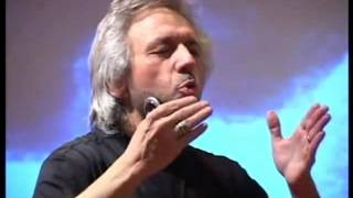 Gregg Braden, Bladder Cancer dissolves in less than 3 minutes using The Language of Emotion thumbnail