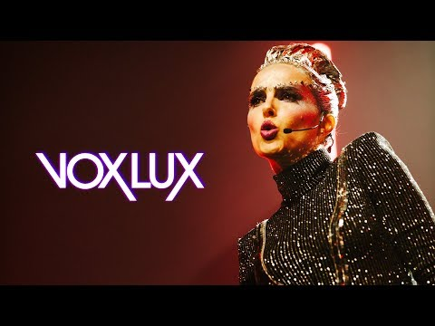 """""""VOX LUX""""; Natalie Portman i Jude Law w kinach od 26 kwietnia"""