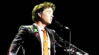 Rufus Wainwright & 'Alone Together' at RAH November 2010