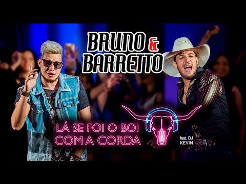 DjBatata CWB - La se Foi o Boi com a Corda - Bruno e Barreto (Remix) Extende