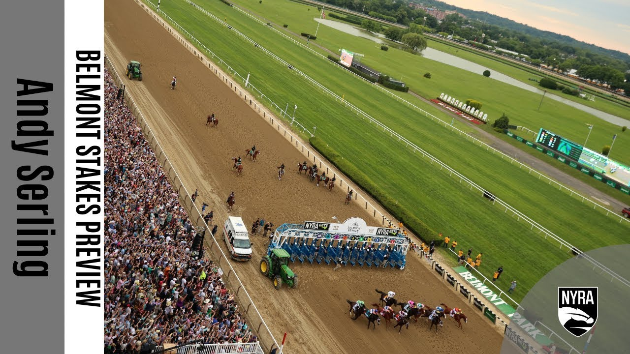 2019 Belmont Stakes: How to watch Saturday's race