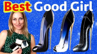 Best Good Girl Perfumes - Carolina Herrera [Full Review]