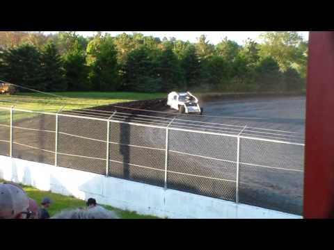 Modified Heat 6 @ Benton County Speedway 05/28/17