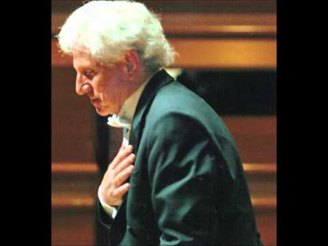 "Henri Barda plays Ravel ""le Tombeau de Couperin"""