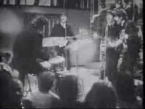 The Beatles - You Make Me Wanna Shout