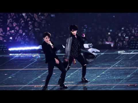190623 MUSTER In Seoul JUNGKOOK -  Best Of Me / 방탄소년단 정국 직캠 JUNGKOOK Focus Fancam [4K]