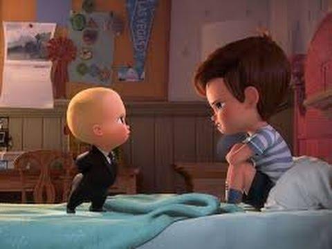 หนัง The Boss Baby