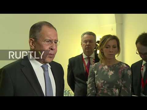 Austria: Trump Jerusalem decision could 'undermine' two-state solution talks - Lavrov
