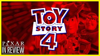 Toy Story 4 - Toy Story Movie Reviewed & Ranked