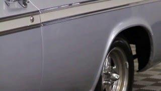 1964 Chrysler 300 K For Sale