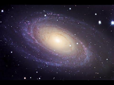 LE  GALASSIE  M81 e M82